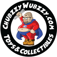 Chubzzy Wubzzy Toys & Collectibles