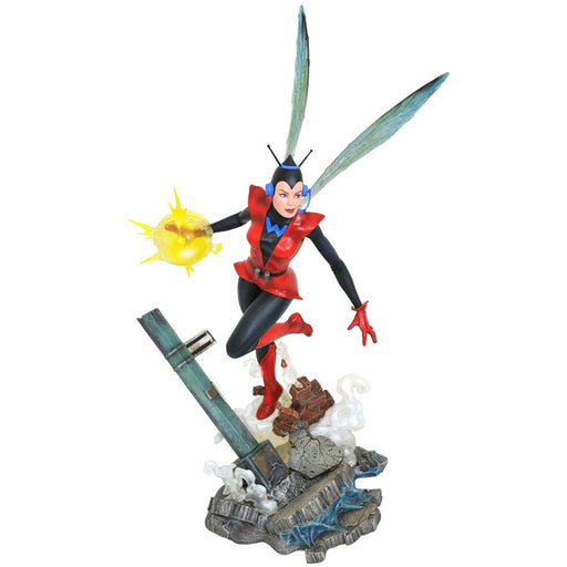 Marvel Gallery Comic Wasp Statue
