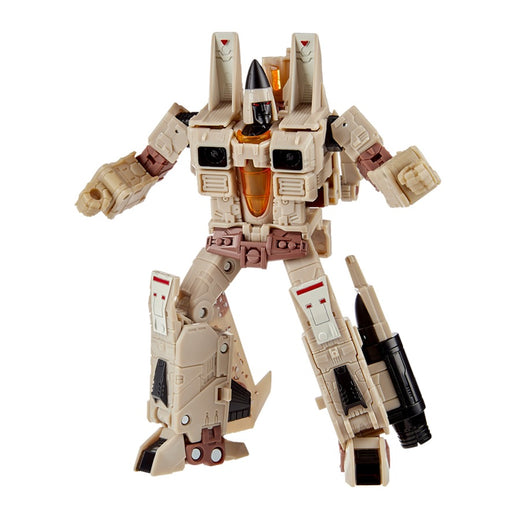 Transformers Generations Selects Voyager Sandstorm - Exclusive