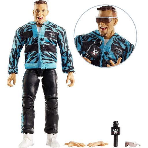 WWE Elite Collection Series 82 Rob Gronkowski Action Figure