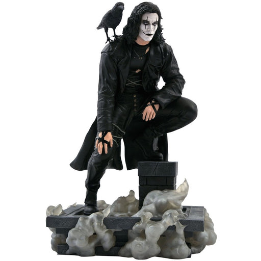 The Crow (Rooftop) Gallery Statue