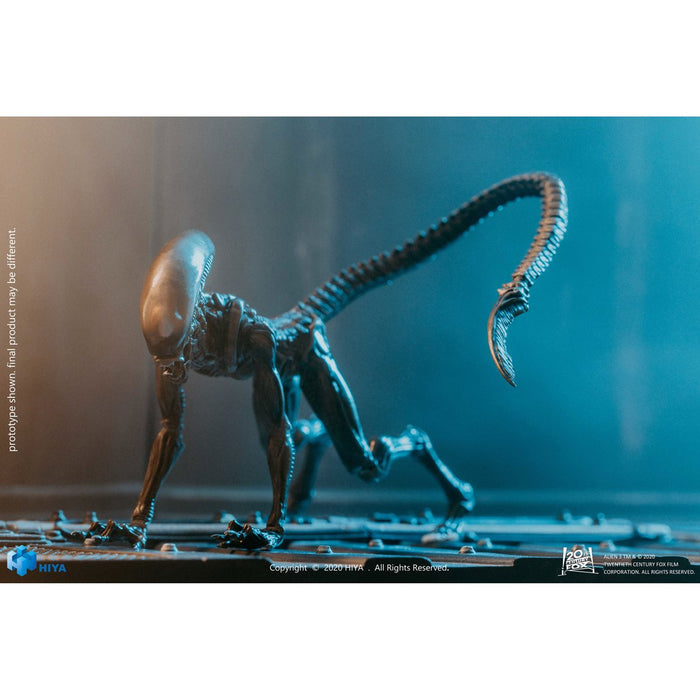Alien 3 Look Up Dog Alien 1:18 Scale Action Figure - Previews Exclusive