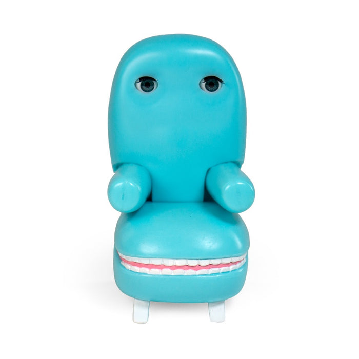 Pee-wee's Playhouse ReAction Chairry Figure