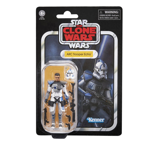 Star Wars The Vintage Collection ARC Trooper Echo 3 3/4-Inch Action Figure