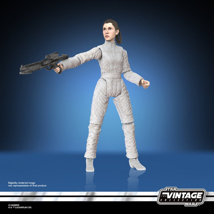 Star Wars The Vintage Collection Princess Leia Organa (Bespin Escape) Action Figure