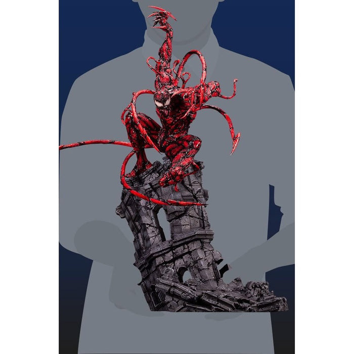 Marvel Universe Maximum Carnage Fine Art 1:6 Scale Statue