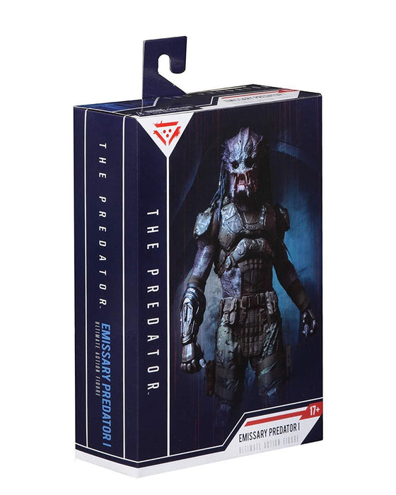 The Predator Ultimate Emissary #1 Action Figure