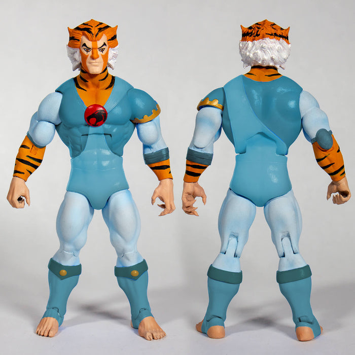 ThunderCats Ultimates Tygra 7-Inch Action Figure