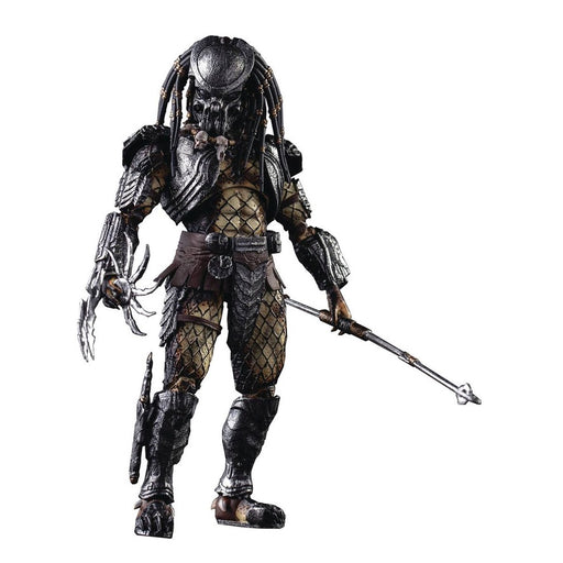 AVP: Alien vs. Predator Celtic Predator 1:18 Scale Action Figure - Previews Exclusive