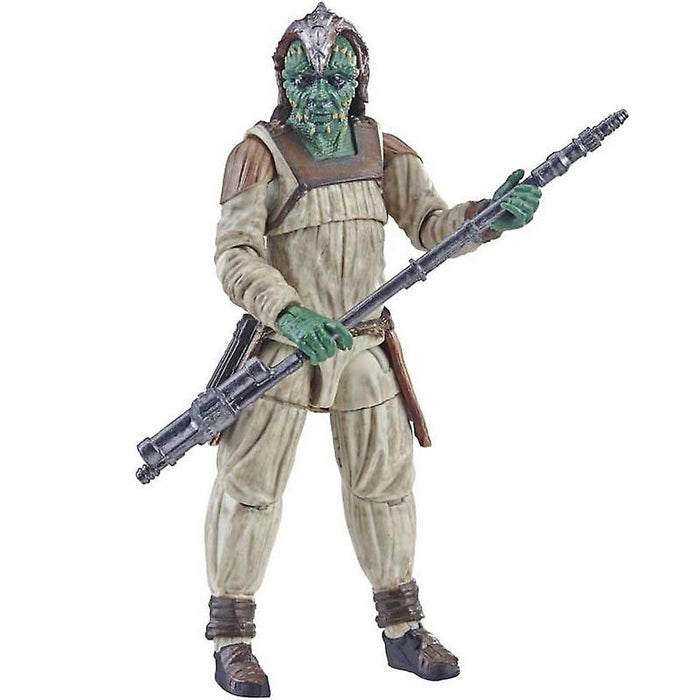 Star Wars The Vintage Collection Klaatu Skiff Guard Action Figure