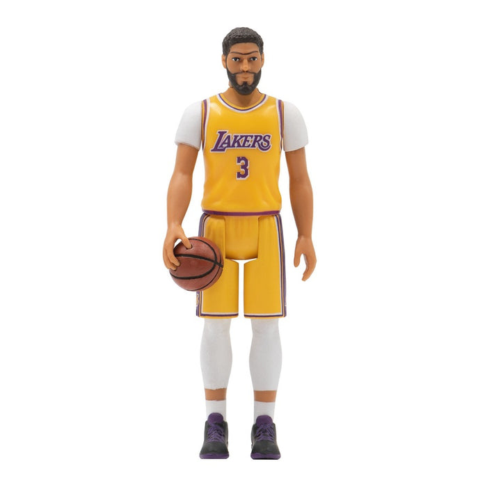 NBA Supersports Anthony Davis (Lakers) Figure