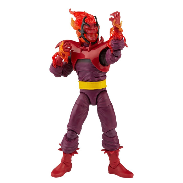 Marvel Legends Super Villains Dormammu 6-Inch Action Figure