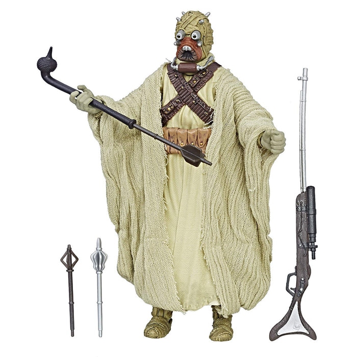Star Wars The Black Series Tusken Raider 6-Inch Action Figure