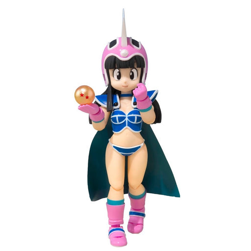 Dragon Ball Chi-Chi -Kid- S.H.Figuarts Action Figure