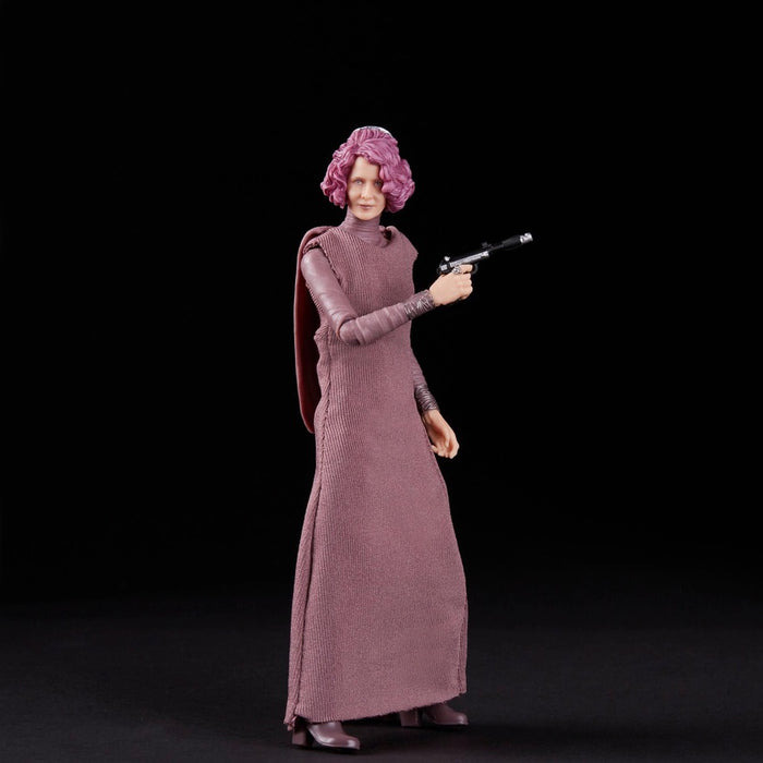 Star Wars The Black Series 6-inch Vice Admiral Holdo Figure
