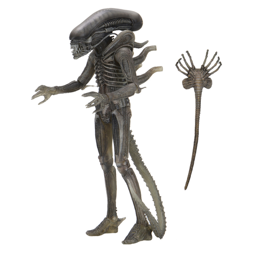 Alien 40th Anniversary Wave 4 – Alien 7-Inch Scale Action Figure