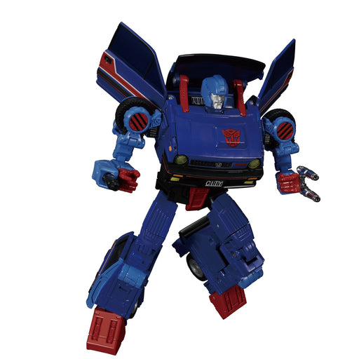 Transformers Masterpiece Edition MP-53 Skids Figure