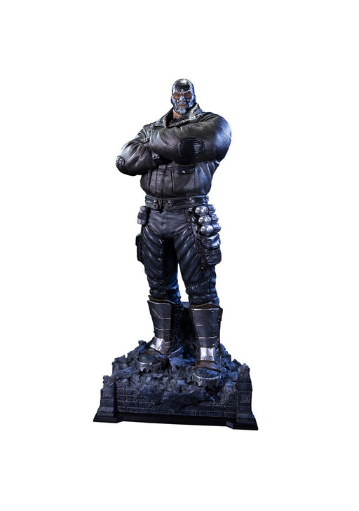 Bane - Mercenary Version Statue