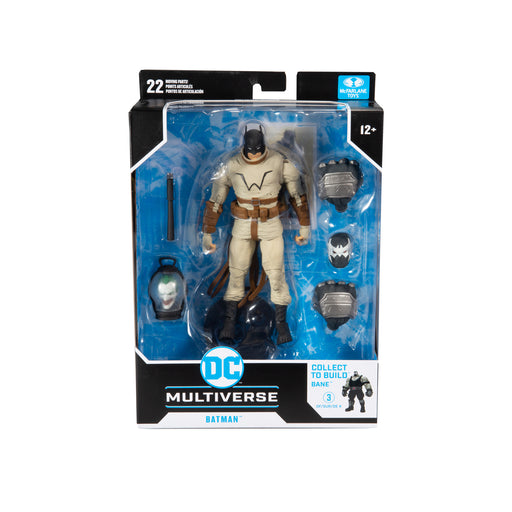DC Multiverse Collector Wave 3 Last Knight on Earth Batman Action Figure