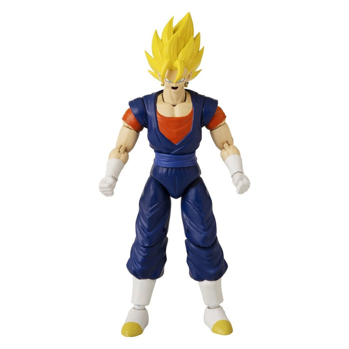 Dragon Ball Super Dragon Stars Super Saiyan Vegito Action Figure
