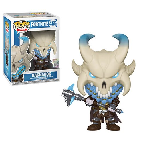 Funko POP! Games: Fortnite: Ragnarok Pop! Vinyl Figure #465