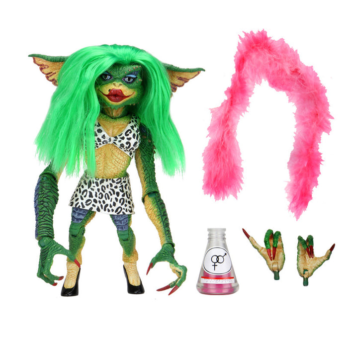 Gremlins 2: The New Batch 7-Inch Scale Ultimate Greta Action Figure