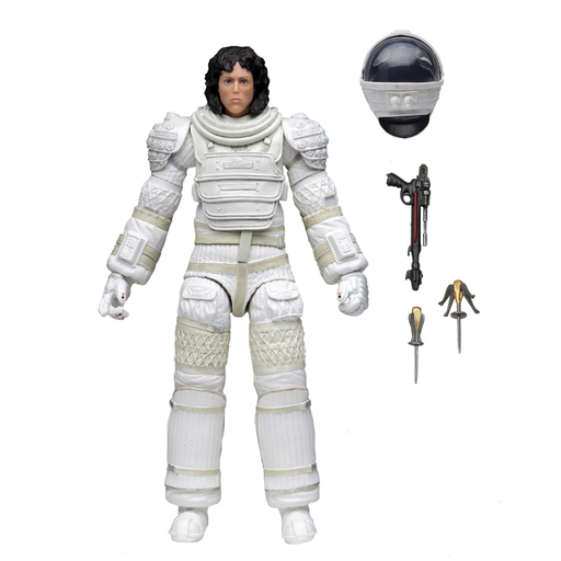 Alien 40th Anniversary Wave 4 – Ripley 7-Inch Scale Action Figure