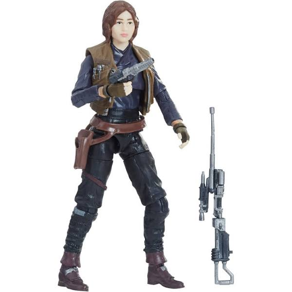 Star Wars The Vintage Collection Jyn Erso 3 3/4-Inch Action Figure