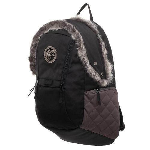Game of Thrones Stark House-Inspired Backpack