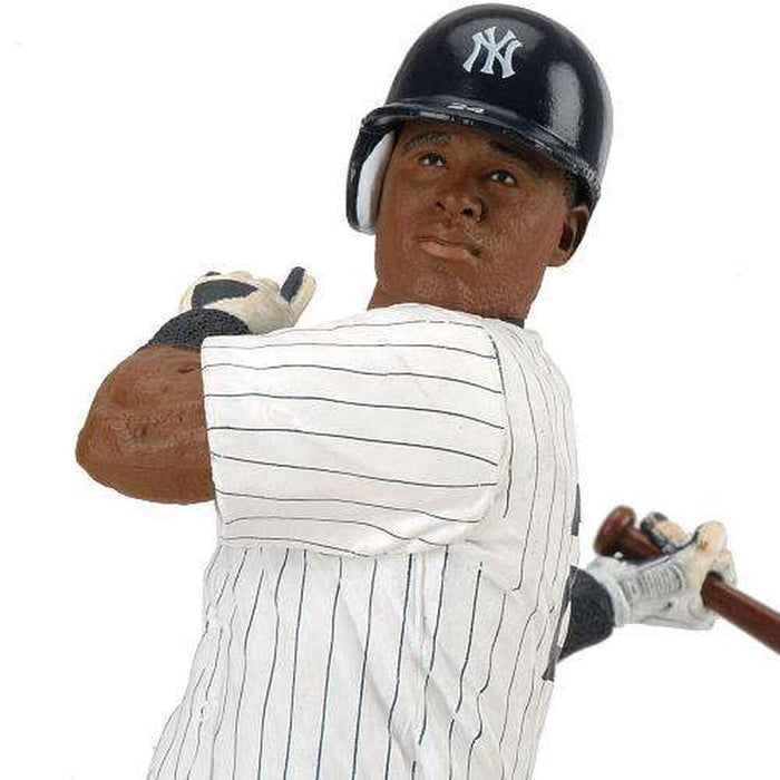 MLB Sports Picks 2011 Elite Series Robinson Cano Action Figure