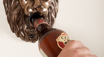 5 reasons why you need a Beer Buddy bottle-opener