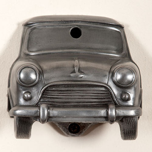 Classic Mini (Silver Finish) SOLD OUT!!!!