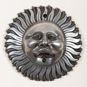 Sun (Silver Finish) Just 16 left in stock!