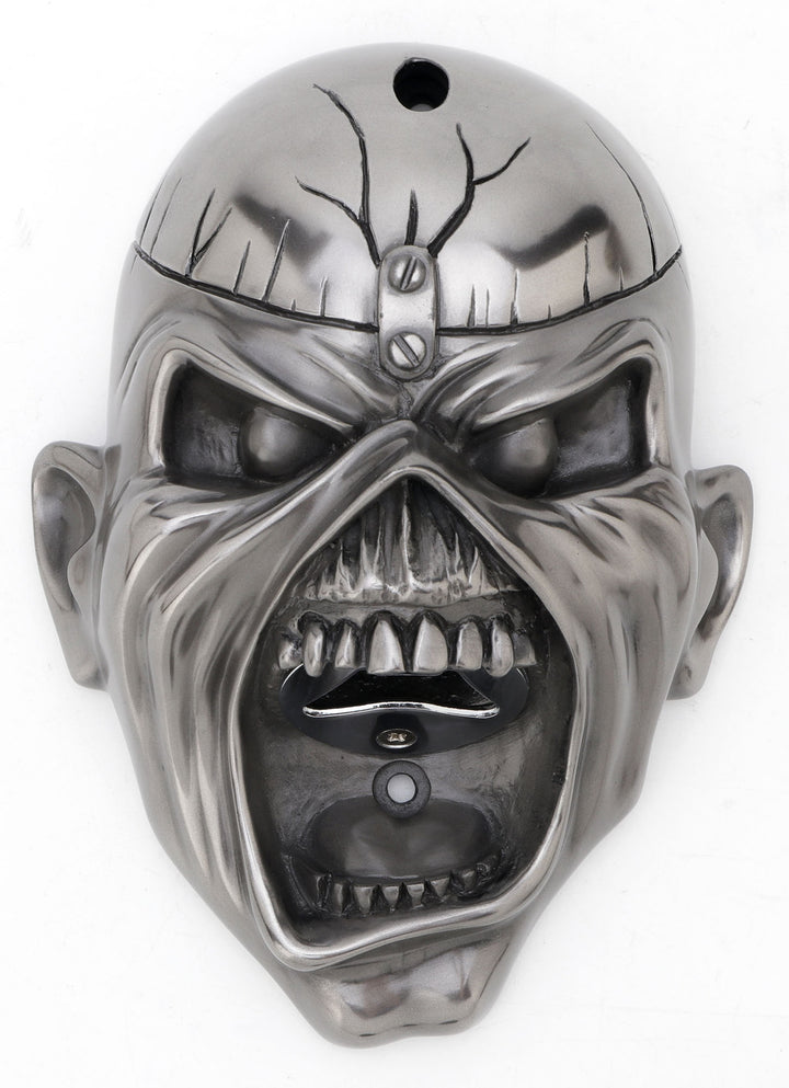 NEW! Iron Maiden's Eddie Trooper. Back in stock!