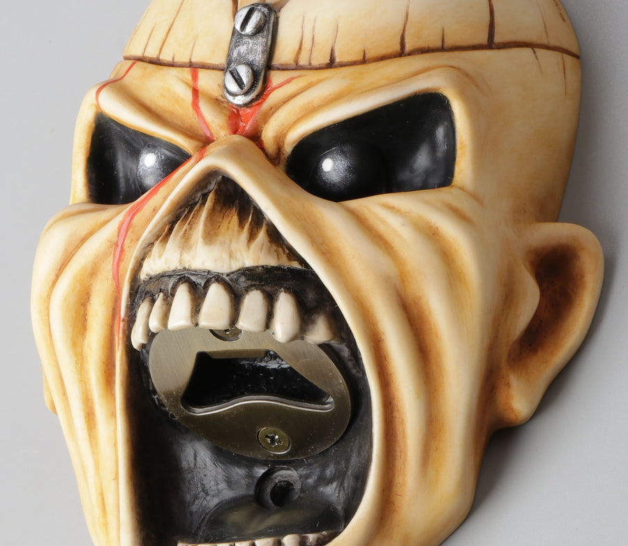 Eddie Trooper. Painted version. Available April 2020