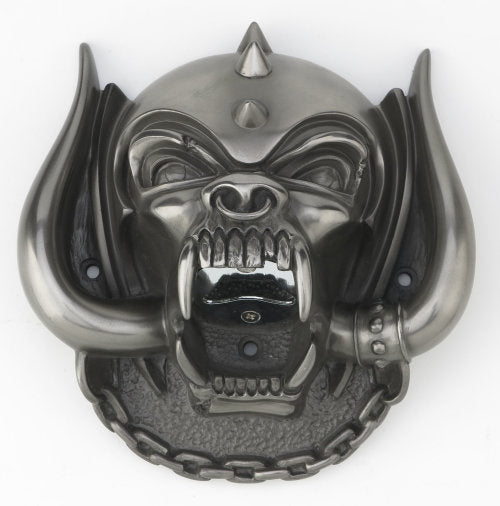 Motörhead Snaggletooth Back in stock! Order now!