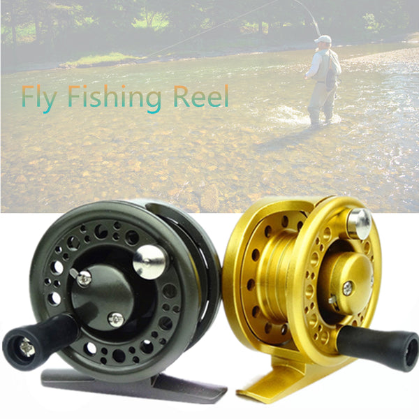 Hot sale Fly Ice Fishing Reel 1+1BB Saltwater Reels Freshwater Tackle Spinning Reels for Outdoor Fishing