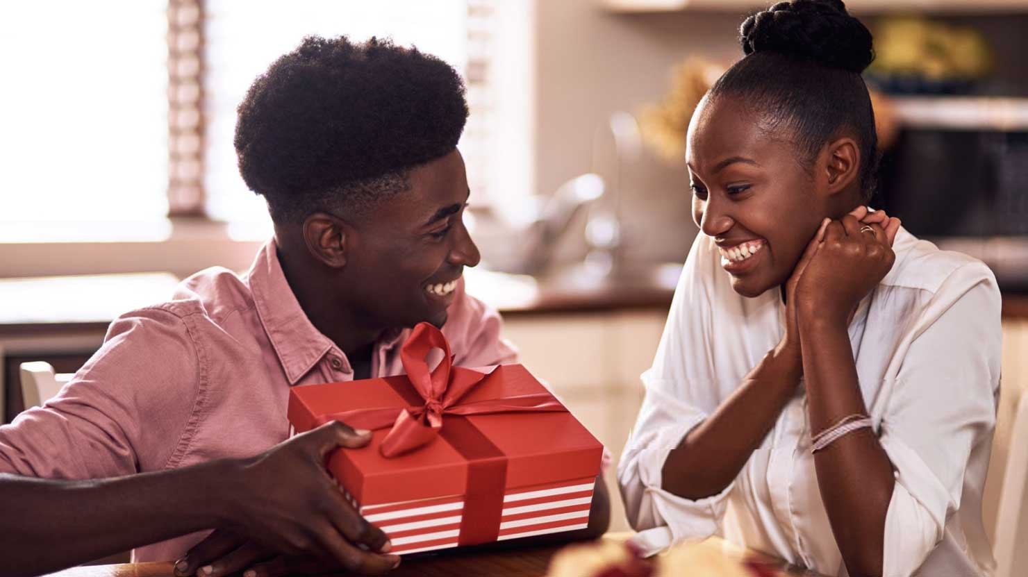 7 Tips to consider when finding the Perfect gift for someone special.