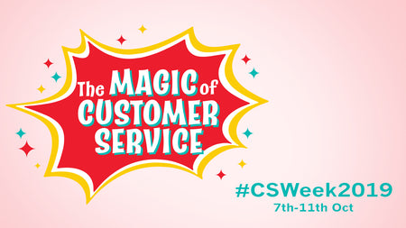 The top gifts for customer service week 2019