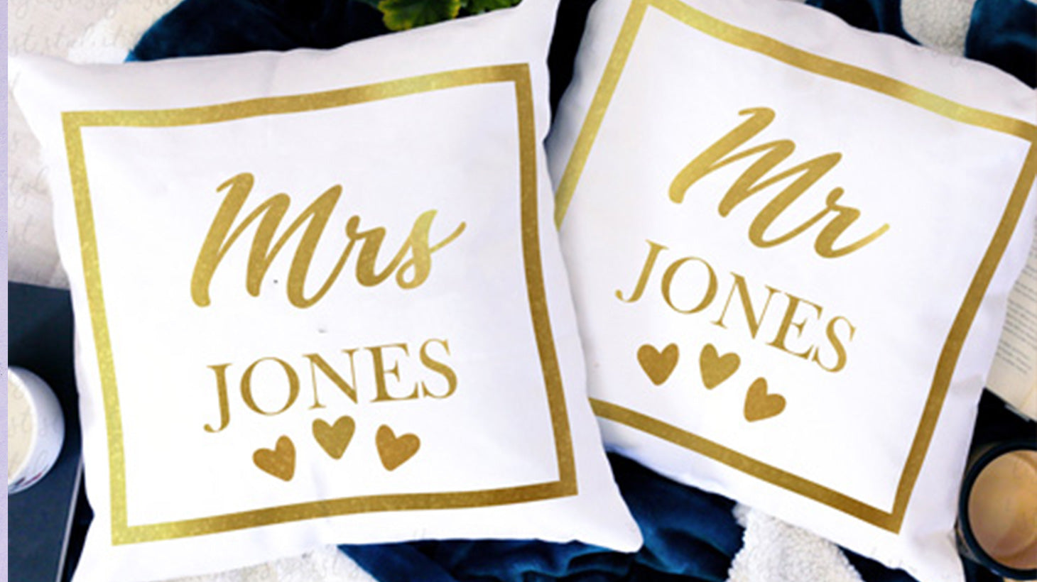 The Top 10 Personalised Wedding Gifts Every Couple Should Have