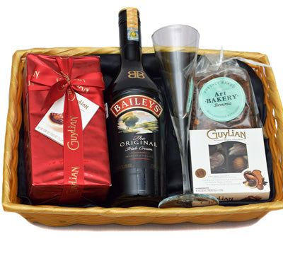 Our BestSelling Hampers