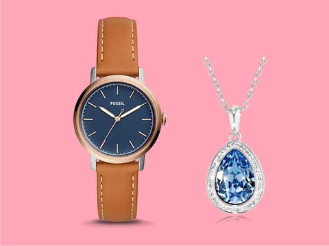 Jewellery & Watches for Mom