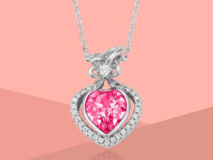 Necklaces | Purpink Gifts