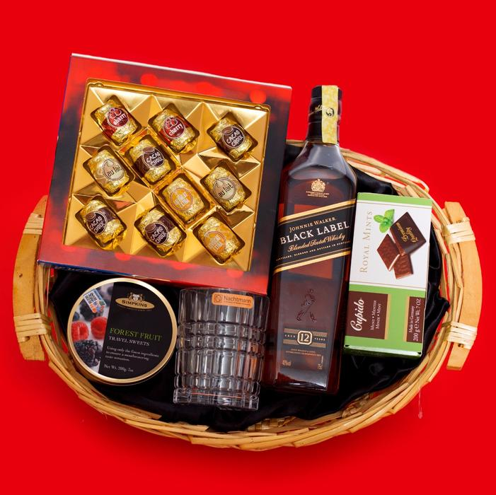 Fathers Day Whisky Hampers