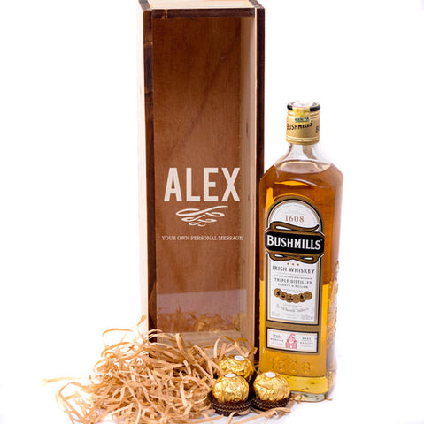 Whisky Gift Boxes