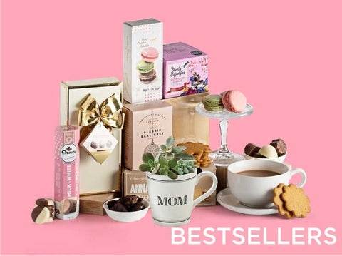 Best Selling Gifts for Mom