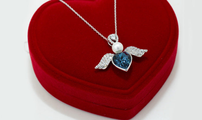 Necklace Gifts for Her