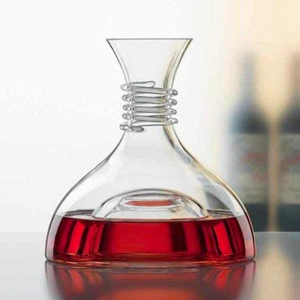 Red & White Wine Carafe Decanter