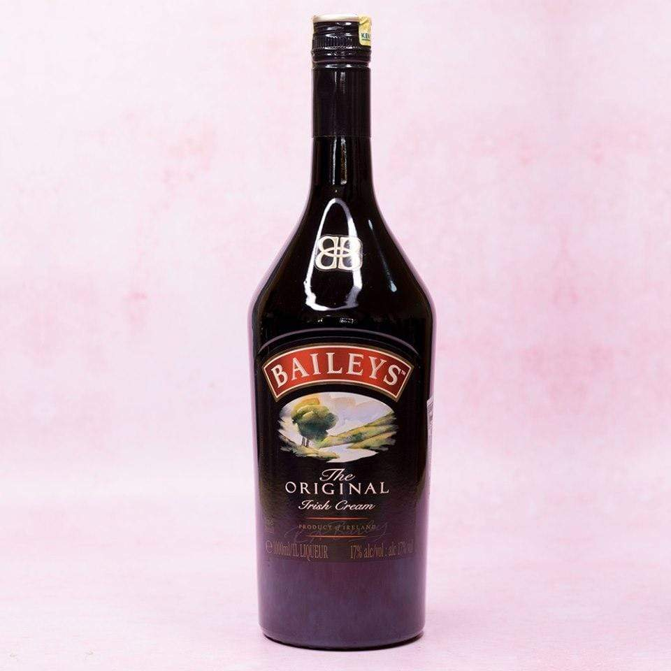 AddOns 750ml Baileys Original Irish Cream
