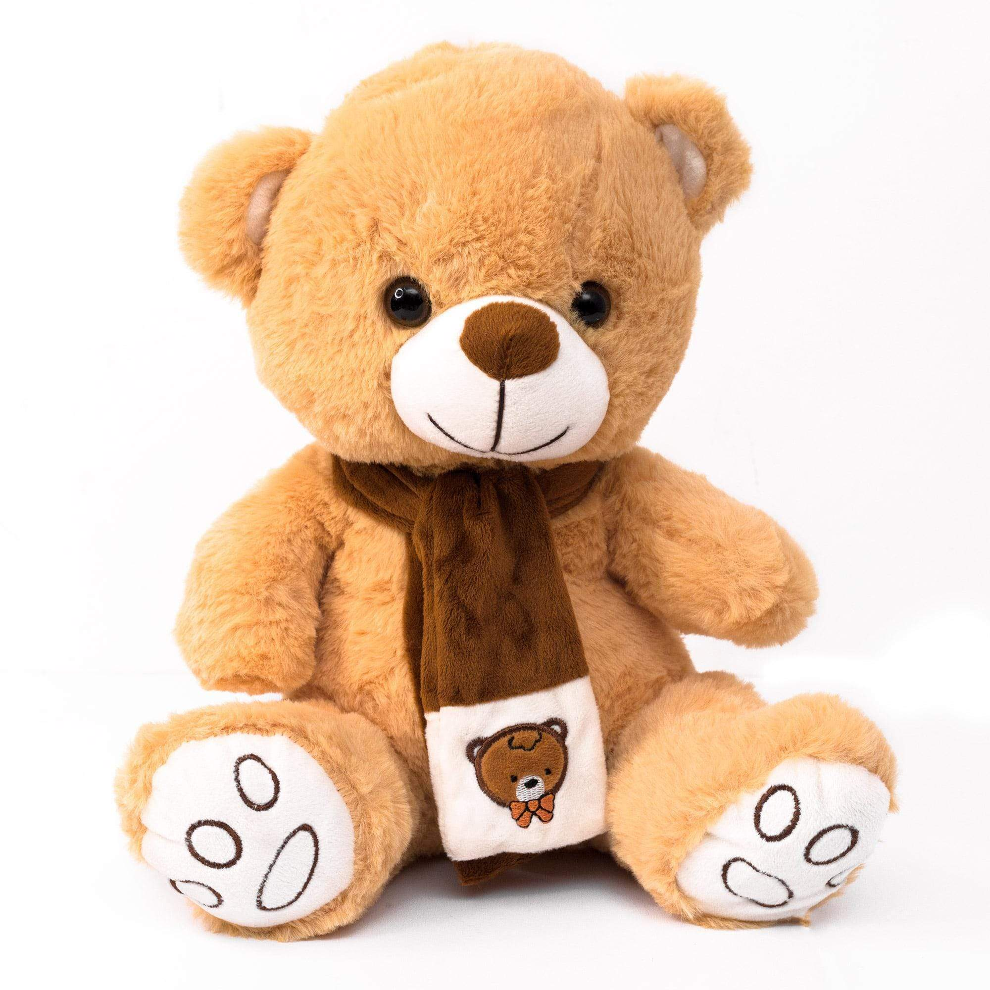 Cute Hunka Teddy Bear